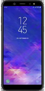Samsung Galaxy A6 SM-A600A ATT Cricket unlock