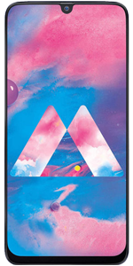 Samsung Galaxy M30 SM-M305F  unlock
